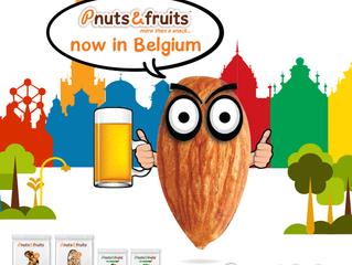Belgium here we come!!!