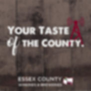 Your taste of the county