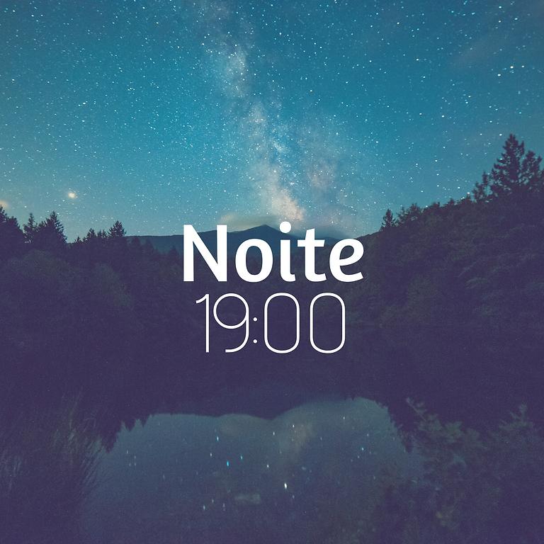 Culto de Domingo Noite (13 Junho 2021)