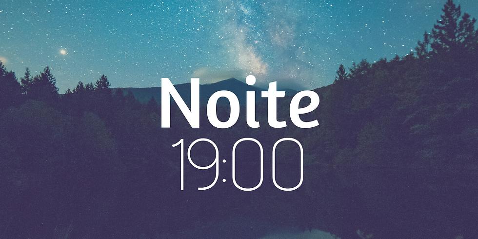Culto de Domingo Noite (27 Junho 2021)