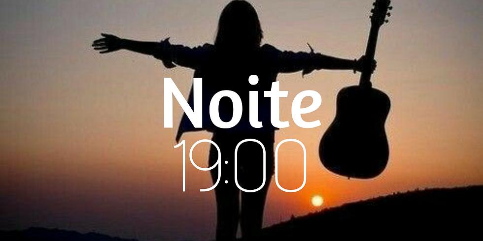 Culto de Noite Domingo (23/08/2020)