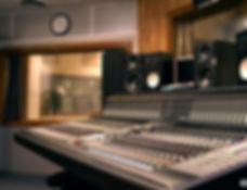 Cosmosstudio (Studio A)