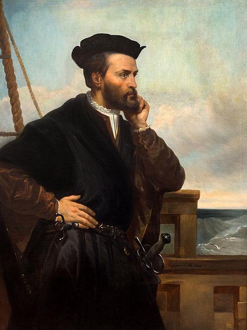 Voyages et découvertes du XVI au XVIII : Cartier et le CANADA les CONSEQUENCES
