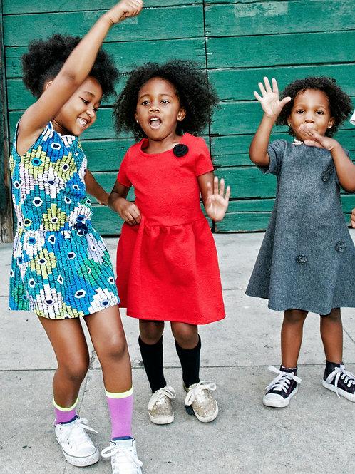 Modèle FICHE EP1 CAP AEPE activité AMA- DANSE 2 enfants 34-30 MOIS