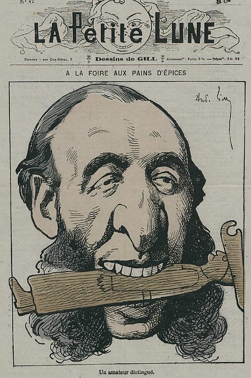 CAP - Thème 1 Histoire la France LA LAICITE / L'ECOLE LAIQUE