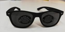 gafas de hilos