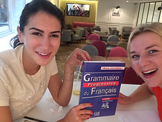 French classes Paris, join our workshops, easy french
