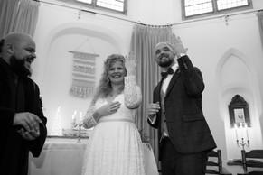 Prachtige Bruiloft in Amersfoort