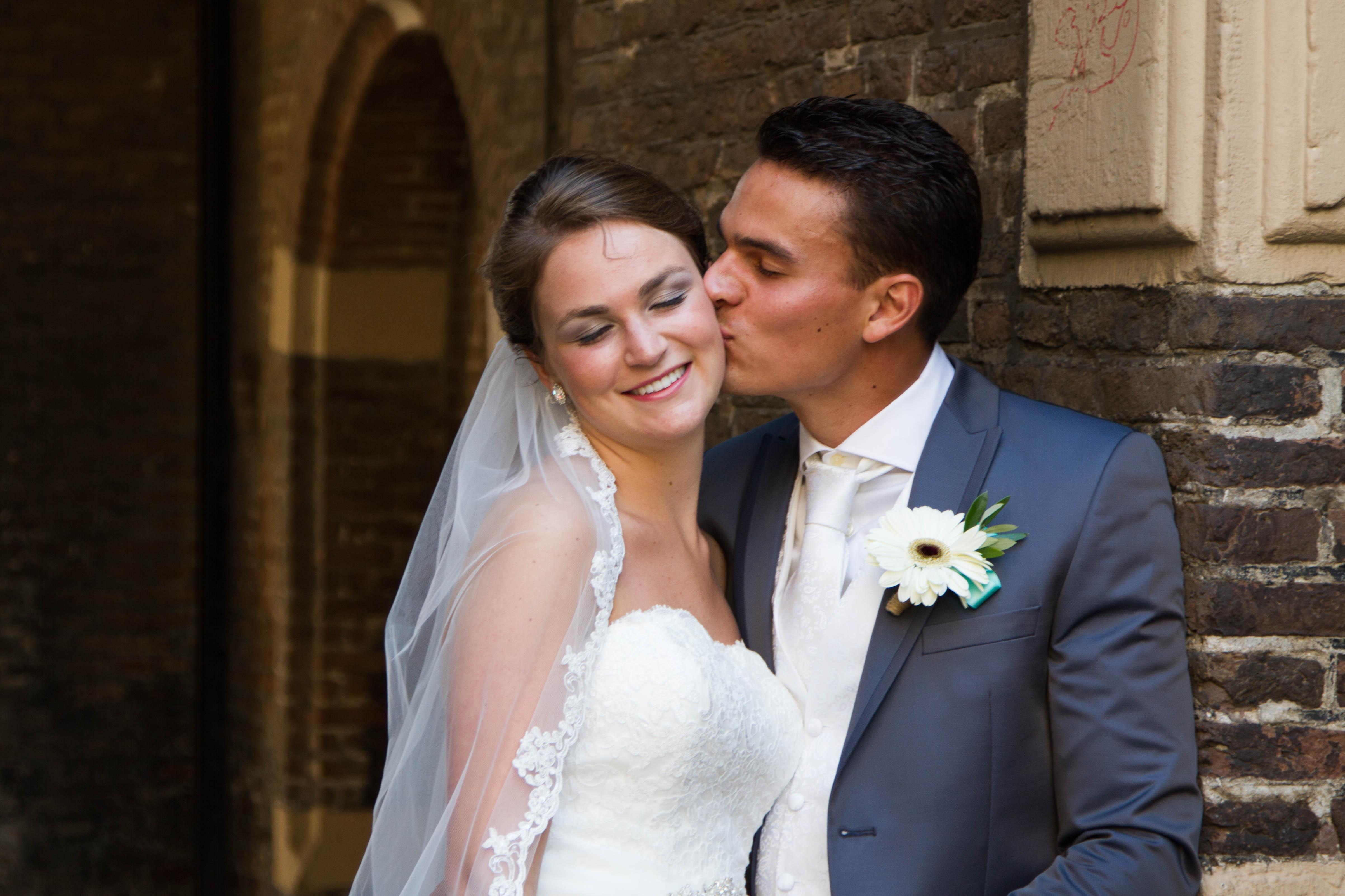 Marcel & Inge