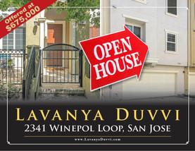 2341 WINEPOL LOOP SAN JOSE OPEN HOUSE