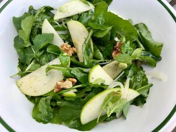 A Big Bowl Salad