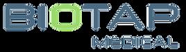 BIOTAP Logo No Background Small Transp S