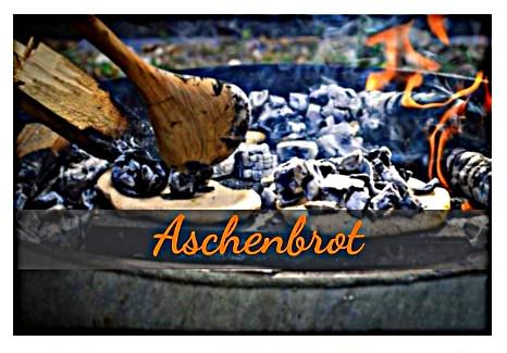 wohlschmeckendes Aschenbrot - Rezept aus dem Mittelalter