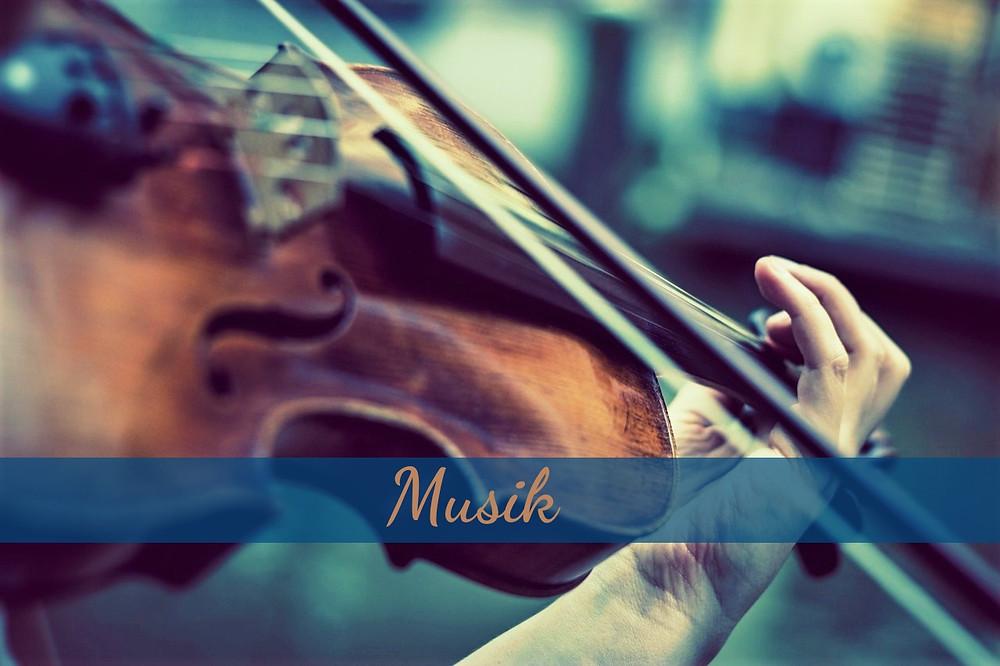 Wundervolle und heilsame Musik