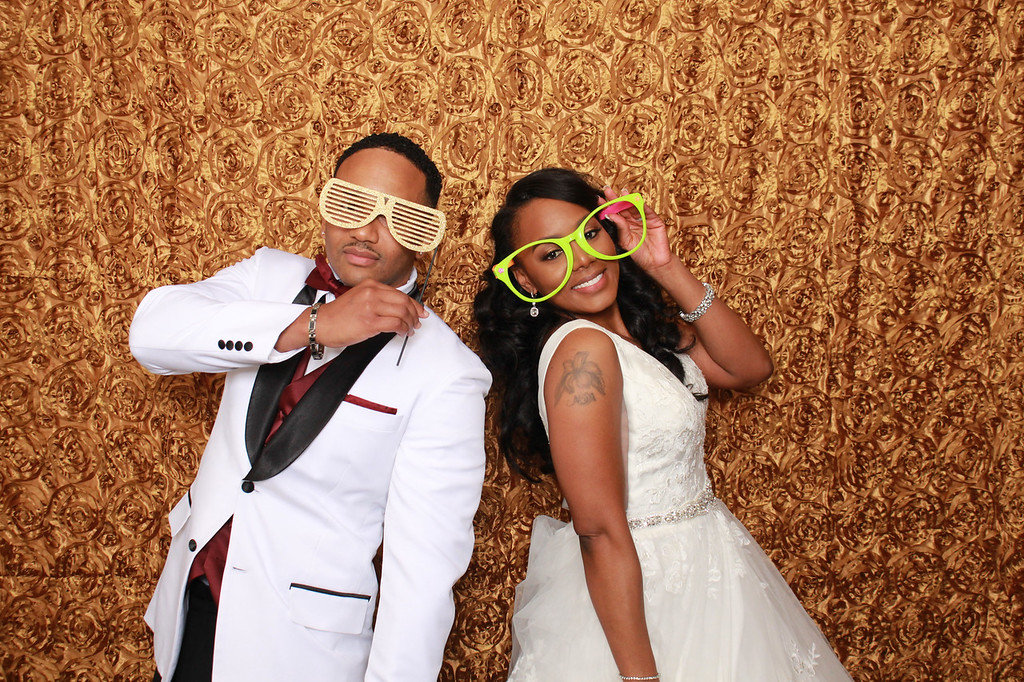 Open Air Photo Booth Service!