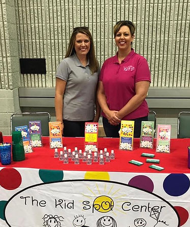 Owners of the Kid Spot Center, LLC
