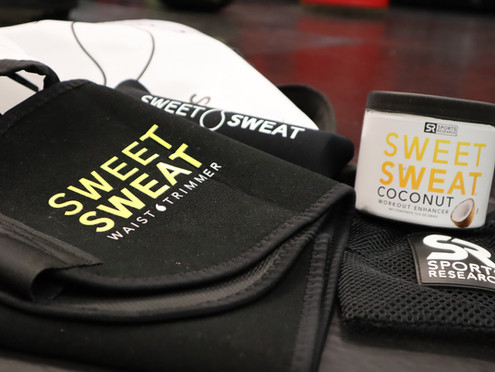 6 Things You Need To Know About Sweet Sweat Workout Enhancer &  How I Discovered Sweet Sweat