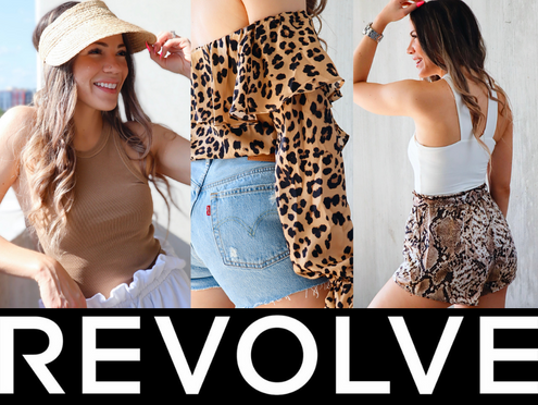 June's Revolve  Order + My Favorite Budget Friendly Brands