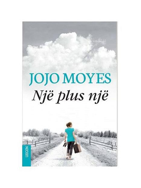 Një plus një - Jojo Moyes