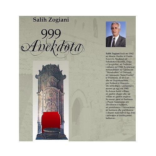999 Anektoda - Salih Zogiani