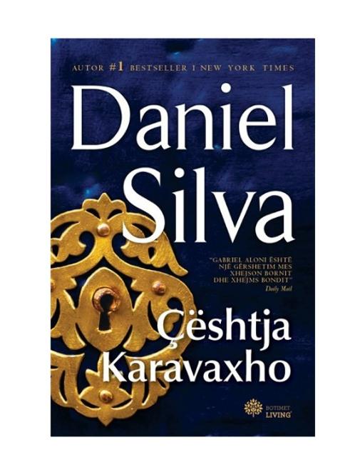 Çështja Karavaxho - Daniel Silva