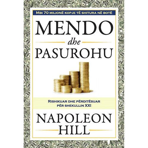 Mendo dhe pasurohu - Napoleon Hill