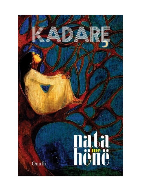 Nata me hënë -Ismail Kadare