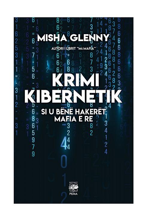 Krimi Kibernetik - Misha Glenny