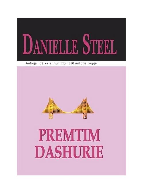 Premtim dashurie - Danielle Steel