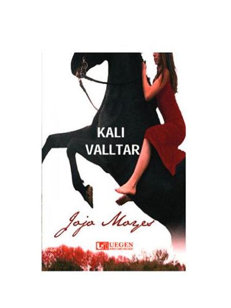 Kali valltar - Jojo Moyes