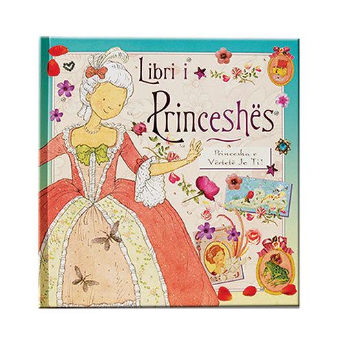 Libri i princeshës - Grup autorësh