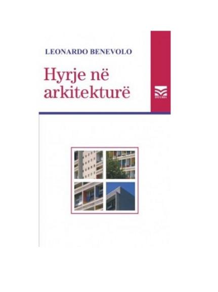 Hyrje në arkitekturë - Leonardo Benovolo