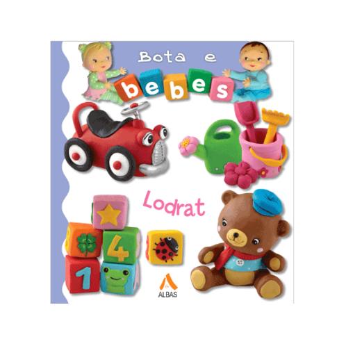 Bota e bebes: Lodrat - Emilie Beaumont & Nathalie Belineau