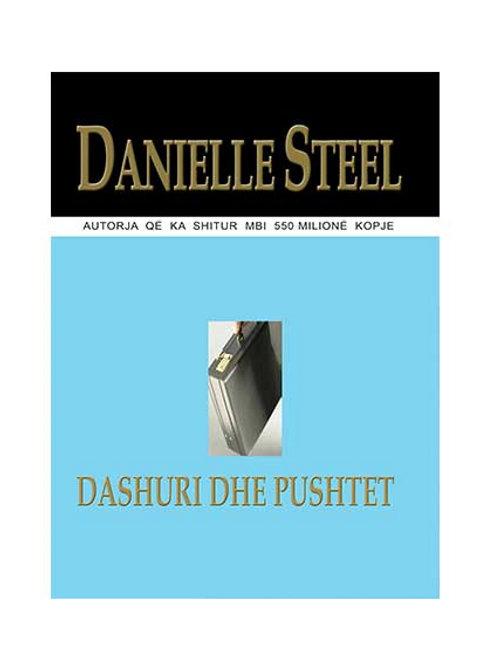 Dashuri dhe pushtet -Danielle Steel