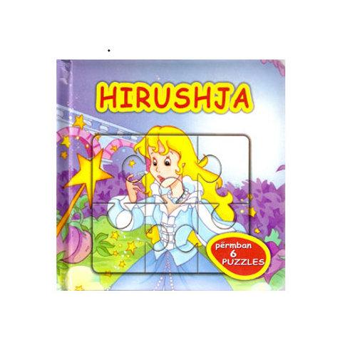 Hirushja - Puzzle