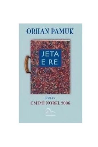 Jeta e re -Orhan Pamuk
