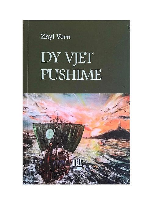 Dy vjet pushime - Zhyl Vern