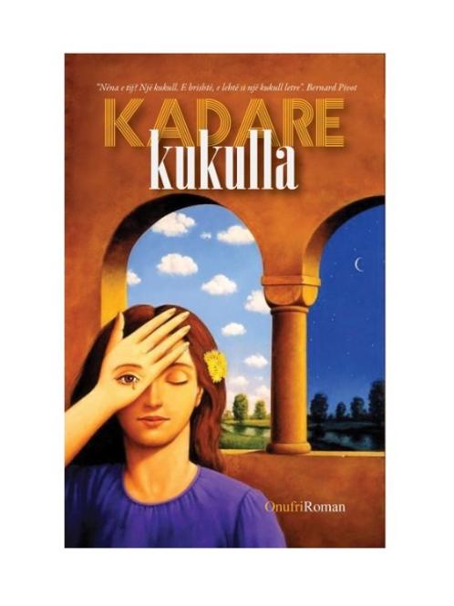 Kukulla -Ismail Kadare