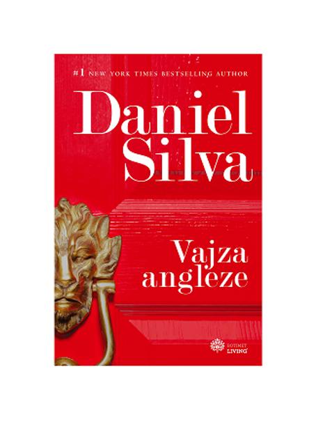 Vajza angleze - Daniel Silva