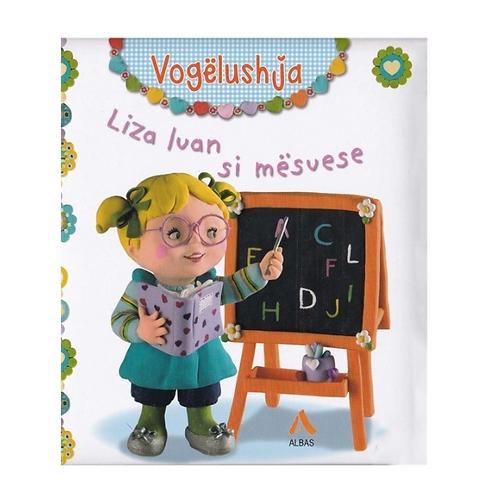 Vogëlushja: Liza luan si mësuese - Emilie Beaumont