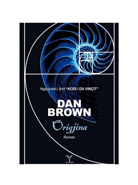Origjina - Dan Brown