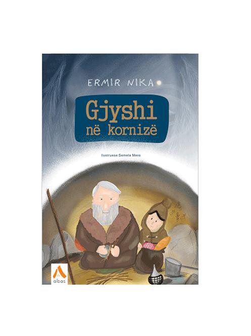 Gjyshi në kornizë - Ermir Nika