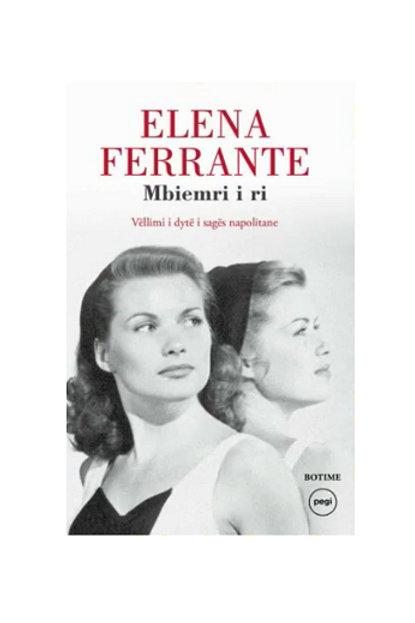 Mbiemri i ri -Elena Ferrante