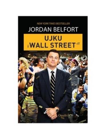 Ujku i Wall Street-it -Jordan Belfort