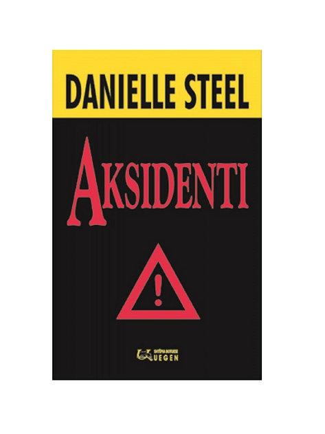 Aksidenti -Danielle Steel