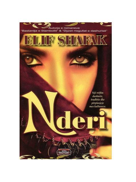 Nderi - Elif Shafak