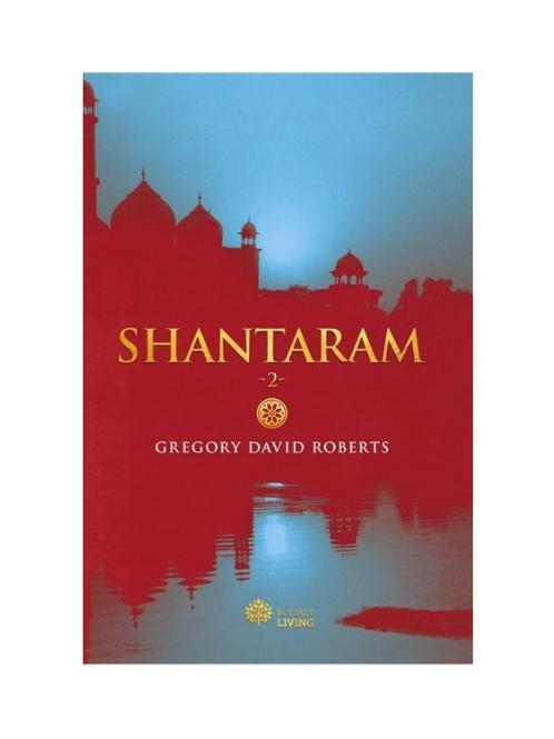 Shantaram - vell 2, Gregory David Roberts