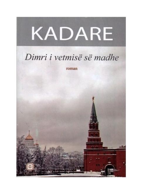 Dimri i vetmisë së madhe -Ismail Kadare