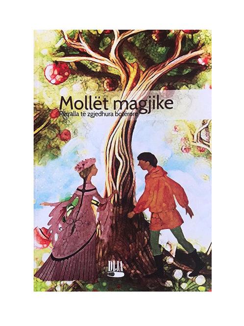 Mollët magjike - Përralla të zgjedhura botërore