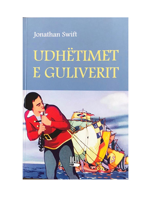 Udhëtimet e Guliverit - Jonathan Swift